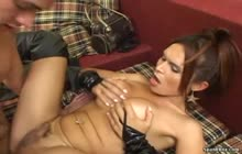 Full Service Transsexuals 12 s1 with Jessica